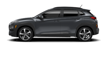 Hyundai Kona LUXURY 2018