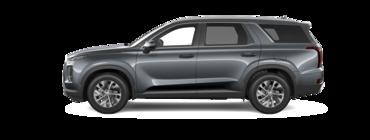 Hyundai Palisade Luxury 7 Passenger 2020