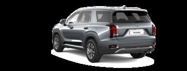 Hyundai Palisade Essential 8 Passenger 2020