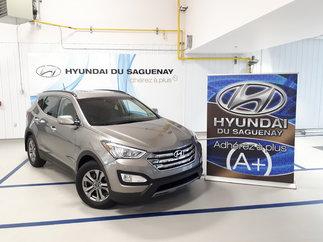 2015 Hyundai SANTA FE S Premium