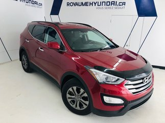 Hyundai SANTA FE SPORT 2.4L PREMIUM AWD ***DÉMARREUR À DISTANCE*** 2014