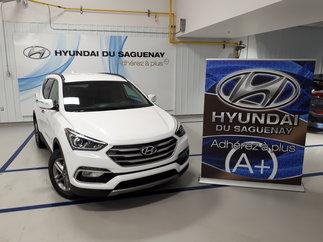 Hyundai Santa Fe PREMIUM 2017