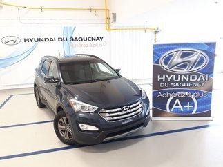 2013 Hyundai Santa Fe Sport 2,4L Premium