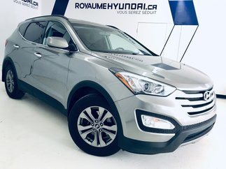 Hyundai Santa Fe Sport PREMIUM AWD***DÉMARREUR*** 2015