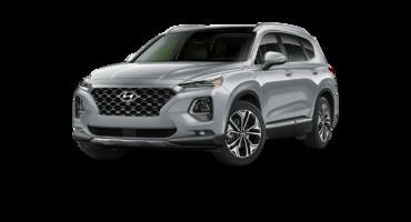 2019 Hyundai Santa Fe Sport ESSENTIAL
