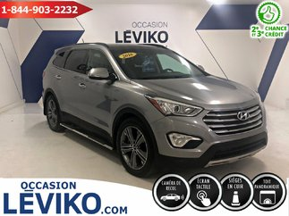 Hyundai Santa Fe XL LIMITED 2016