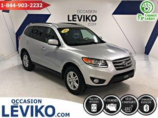 Hyundai Santa Fe Gl awd 2012