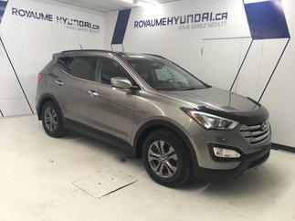 Hyundai Santa Fe PREMIUM* ATTACHES-REMORQUE * FWD*SIÈGES CHAUFFANTS 2013