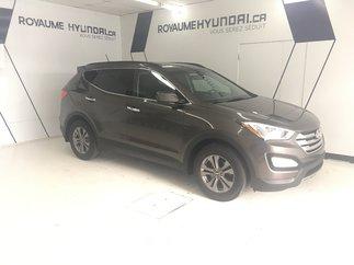 2014 Hyundai Santa Fe SPORT /AWD