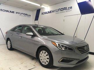 Hyundai Sonata GLS /PNEUS ÉTÉ SUR MAGS ET PNEUS D'HIVER SUR ROUES 2016