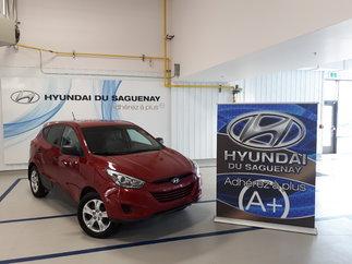 2015 Hyundai TUCSON GL GL