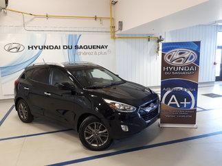 Hyundai Tucson GLS/AWD/MAGS/CUIR/TOIT 2014