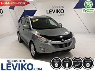 Hyundai Tucson GLS AWD 2011