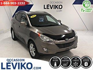 Hyundai Tucson GLS FWD 2012