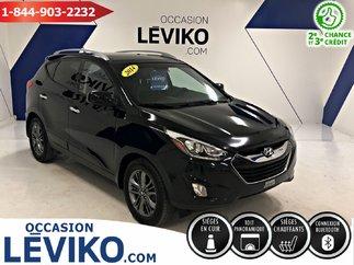 Hyundai Tucson GLS FWD 2014