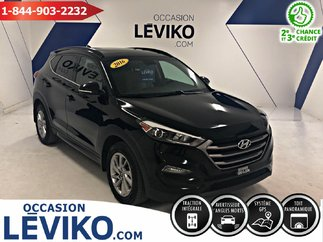 Hyundai Tucson LUXURY AWD 2016