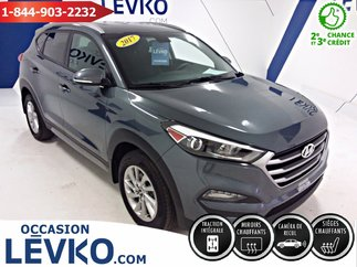 Hyundai Tucson PREMIUM 2.0L AWD 2017