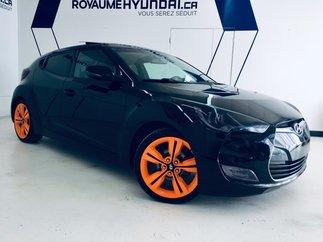 Hyundai VELOSTER TECH  2014