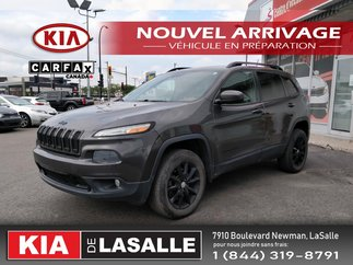 Jeep Cherokee North // 4RM // Caméra // Bluetooth // Cruise 2014