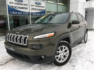 Jeep Cherokee North LATITUDE AWD V6 IMPECCABLE 2015