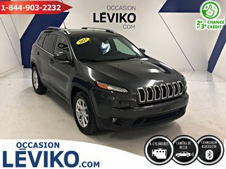 Jeep Cherokee North 4X4 2015