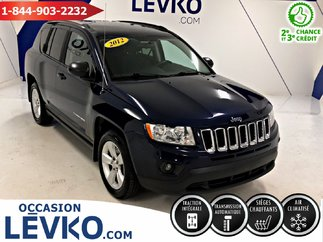 2012 Jeep Compass NORTH EDITION AWD