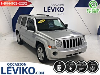 Jeep Patriot NORTH 4X4 2010