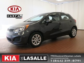 Kia Rio5 LX+ // Bluetooth // Sieges chauffants // AC ... 2014