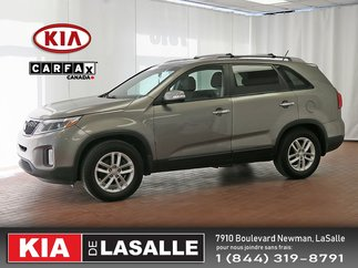 Kia Sorento LX // Bluetooth // Sieges chauffants // AC ... 2015