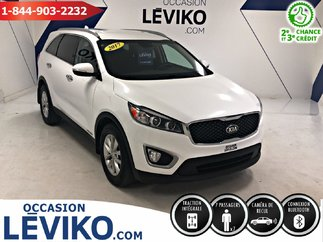 Kia Sorento LX V6 AWD **CARPLAY** 2017