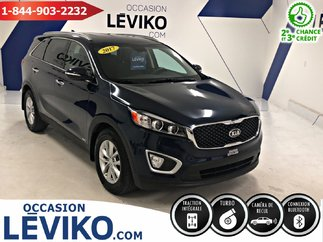 Kia Sorento LX TURBO AWD 2017
