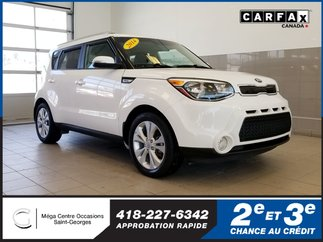 Kia Soul EX / BLUETOOTH / CRUISE 2014