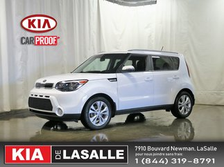 2015 Kia Soul EX // Bluetooth // AC // Sieges chauffants ...
