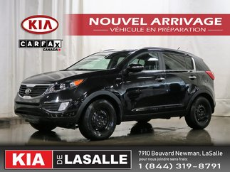 Kia Sportage EX Luxury // AWD // Toit // Cuir // Camera ... 2013