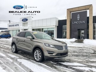 Lincoln MKC Select / Awd / ecoboost / Cuir / Attache-Remorque 2016