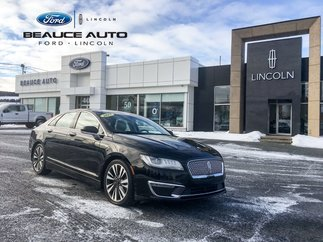 Lincoln MKZ Reserve / AWD / 3.0L / 400HP 2017