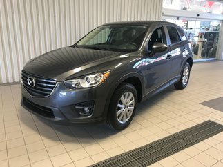 Mazda CX-5 GS,AWD,NAVIGATION 2016