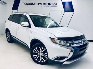 Mitsubishi OUTLANDER SE AWD *** 7 PASSAGERS....IMPECCABLE....V6*** 2016