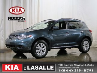 Nissan Murano S AWD // Cruise // Mags // AC ... 2013