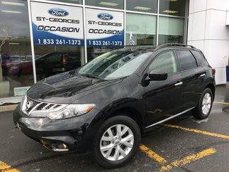 Nissan Murano SV AWD V6 TOIT IMPECCABLE 2014