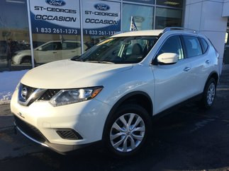 Nissan Rogue S AWD TOUT EQUIPÉ EXTRA CLEAN 2015