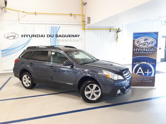 Subaru Outback LIMITED/MAGS/TOIT/CUIR 2014