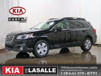Subaru Outback 2.5i // AWD // Cruise // Camera // Bluetooth // 2016