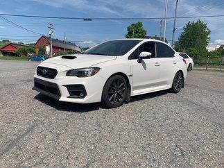 Subaru WRX Sport-tech / toit / nav / cuir 2019