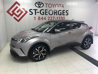 Toyota C-HR XLE/XLE PREMIUM XLE 2018