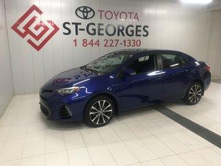 Toyota COROLLA SE SE 2017