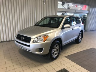 Toyota RAV4 BASE,AWD 2012