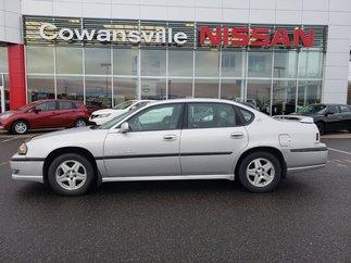 Chevrolet Impala LS 2003