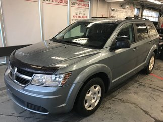 Dodge Journey SE 7 PASSAGER 2010