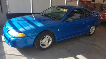 Ford Mustang  1998